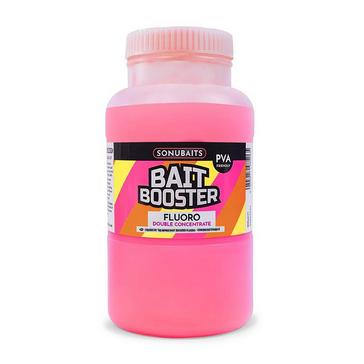 Pink SONU BAITS Fluoro Bait Booster