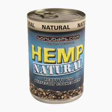 SONU Baits Hemp Natural 400G