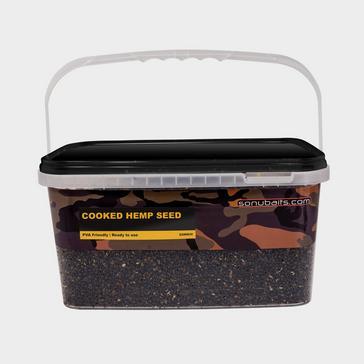 SONU Cooked Hemp Spod Mix