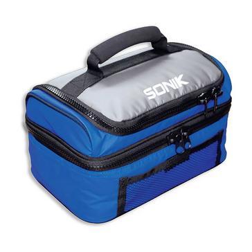 Blue Sonik Cool Bait Bag - Seacb