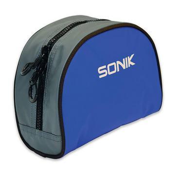 Blue Sonik Sea Fixed Spool Reel Case