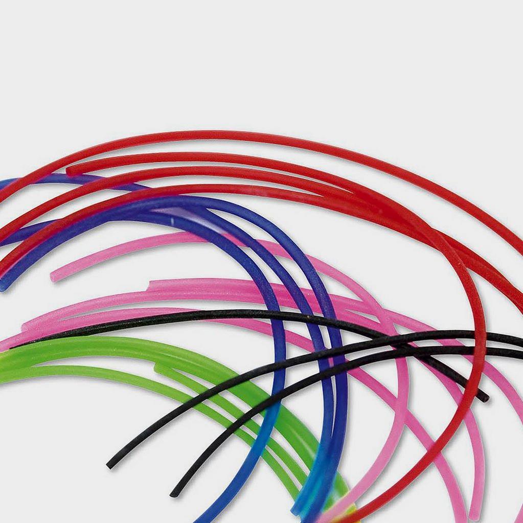 Multi PRESTON Pole Silicone (0.3mm) image 1