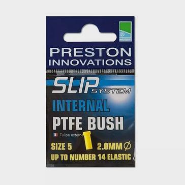 BLUE PRESTON S/S Slip Internal Ptfe No 5