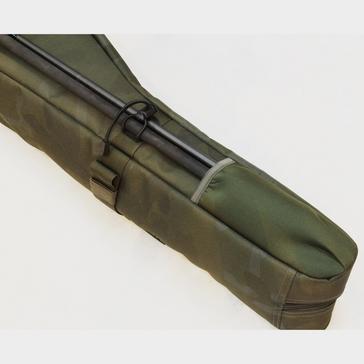 Green Sonik 12ft Sk-Tek 3 Rod Compact Sleeve