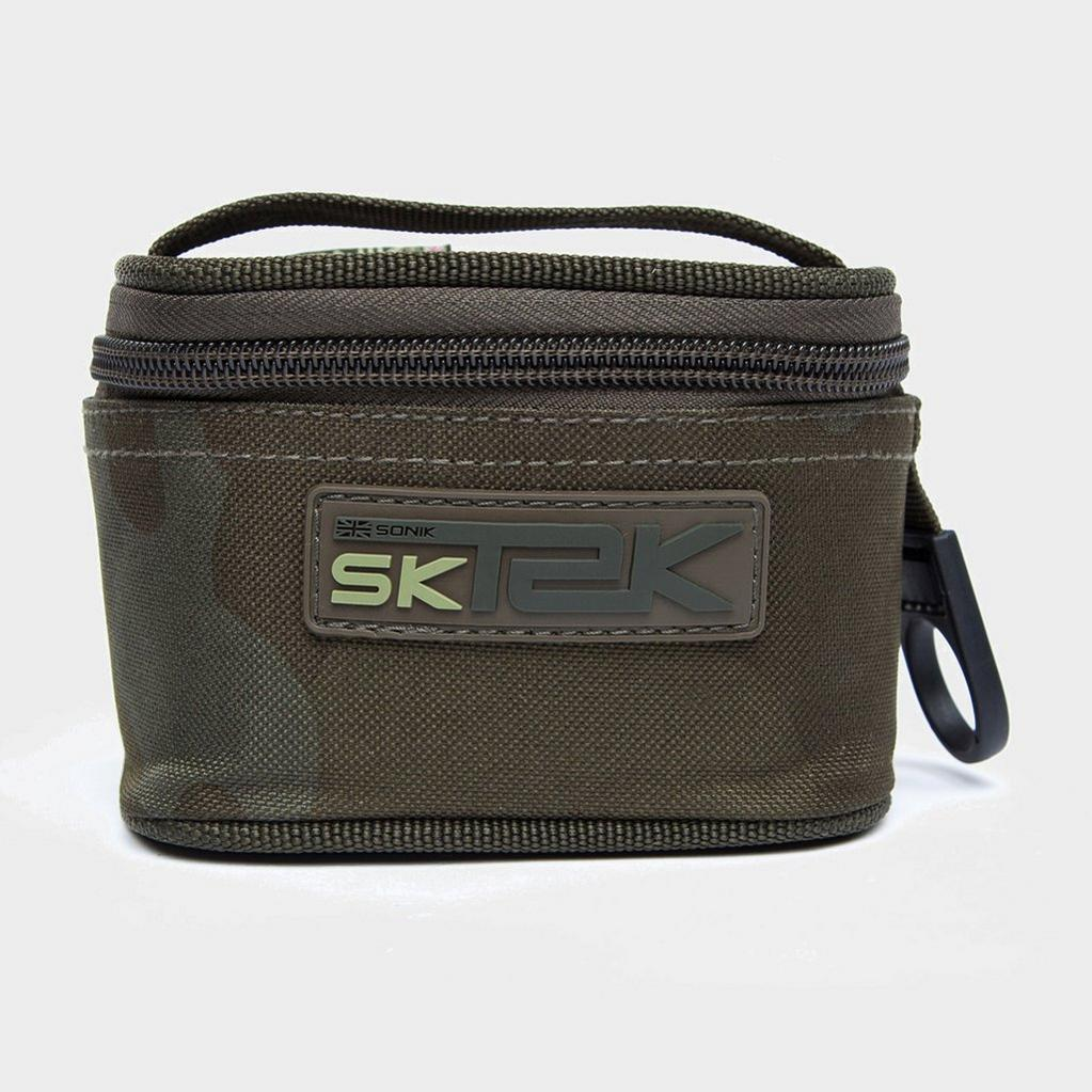 Camouflage Sonik SK-TEK Accessory Pouch (Small) image 1