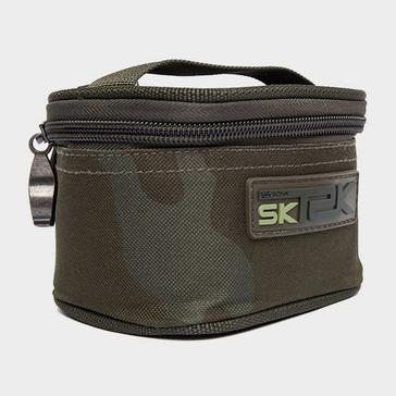 Camouflage Sonik SK-TEK Accessory Pouch (Small)