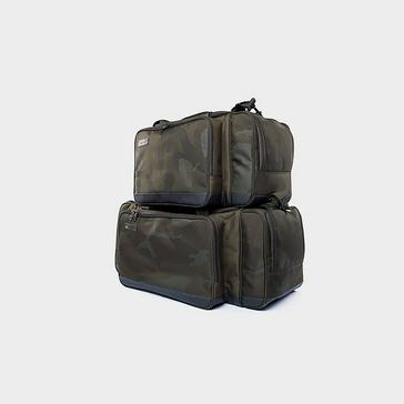 Green Sonik Sk-Tek Carryall Medium