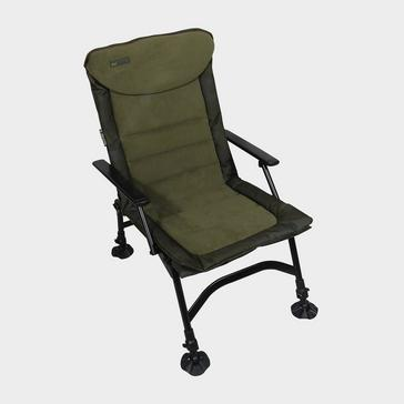 green Sonik SK-TEK Armchair