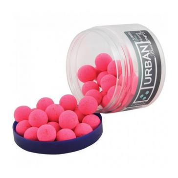 URBAN BAITS Strby Nutcracker 15Mm Pop Ups-Fluro Pnk
