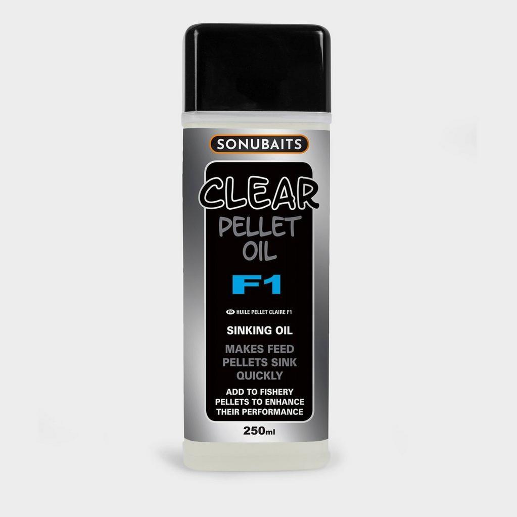 GREY SONU Clear Pellet Oil F1 image 1