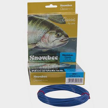 SNOWBEE Wf7I Clas Int Mid Blue