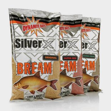 Dynamite Silver X Roach Original 1Kg