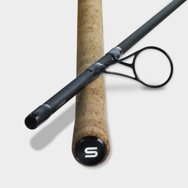 Multi Sonik Xtractor Cork Rod 10ft 3.50Lb image 1