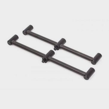 Multi NASH Scope Carbon Buzz Bar 3 Rod Rear Wide