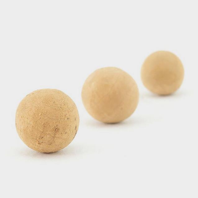 Multi THINKING ANGLER 10mm Cork Balls image 1