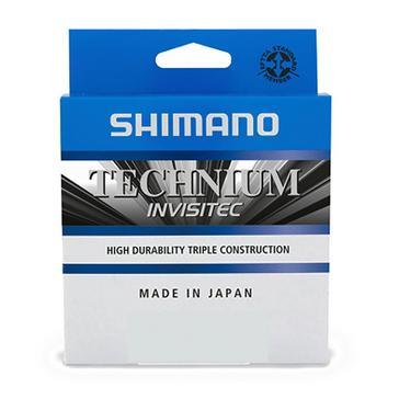 SHIMANO 3lb Technium Inv Uk 300m 0.16mm