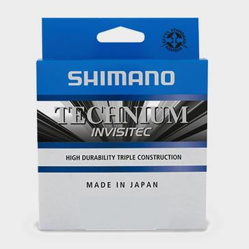 SHIMANO 5lb Technium Inv Uk 300m 0.20mm