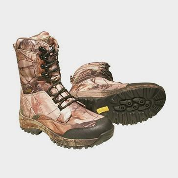 Camouflage TFGEAR Primal X-Treme Boot
