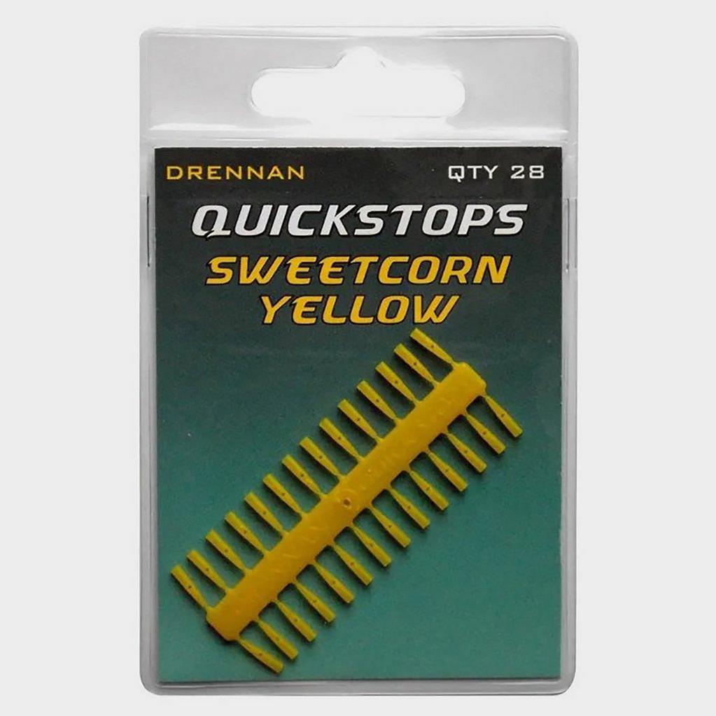 Yellow DRENNAN Quickstop Sweetcorn Yellow Bait image 1