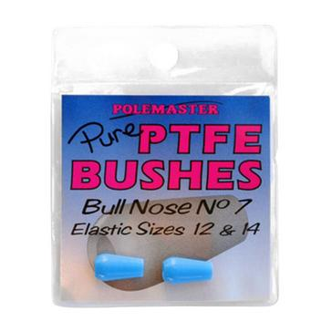 Multi DRENNAN Ptfe Bush Bullnose No1