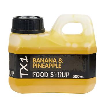 SHIMANO Tx1 Ban. Pineapple Food Syrup 500Ml