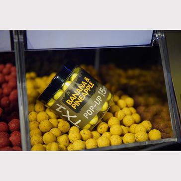 SHIMANO Tx1 Banana & Pineapple Pop-Up Flu Ylw 15Mm