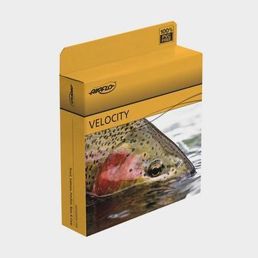 Yellow TFGEAR Velocity Intermediate Wf5