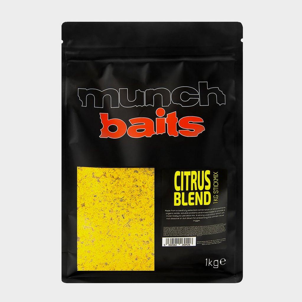 Multi Munch Baits Citrus Blend Stk Mix 1kg image 1