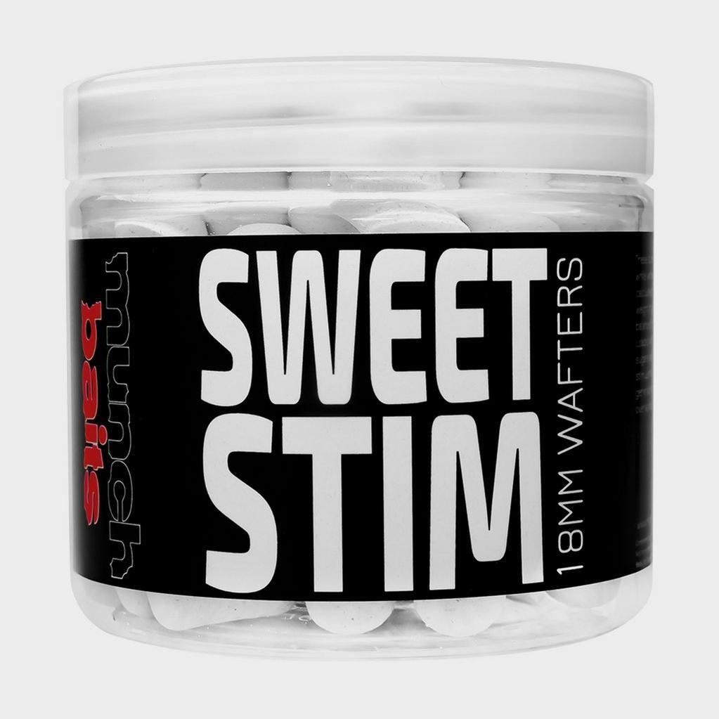 Multi Munch Baits Sweet Stim Wafters 18mm image 1