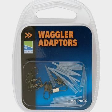 Multi PRESTON Waggler Adapters