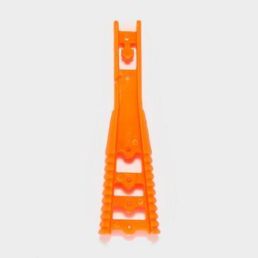 ORANGE LUREFLASH Spec Ladder Large - Xhb174