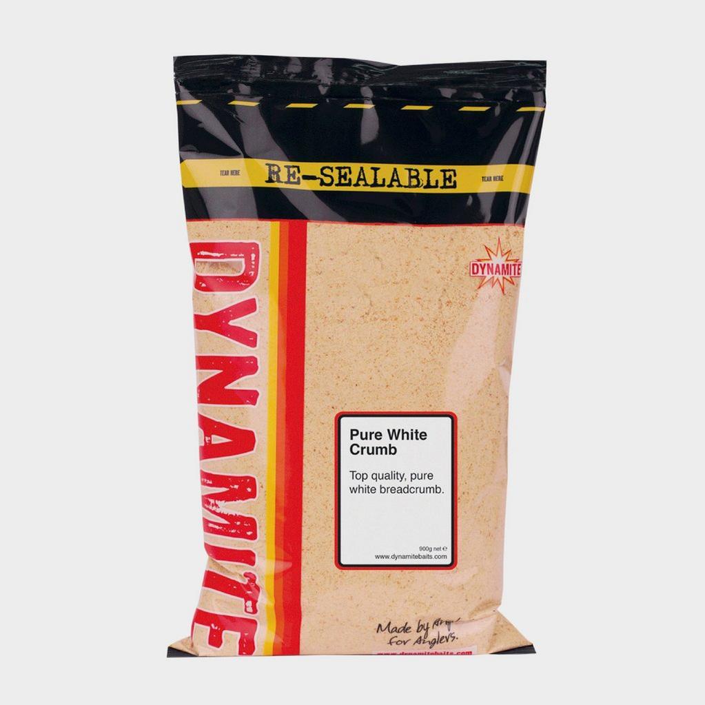 Multi Dynamite Pure White Crumb 900g image 1