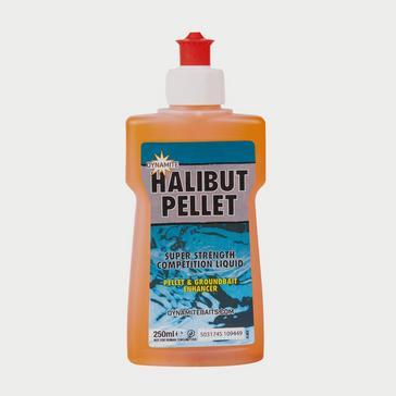 Orange Dynamite Xl Liquid Halibut Pellet