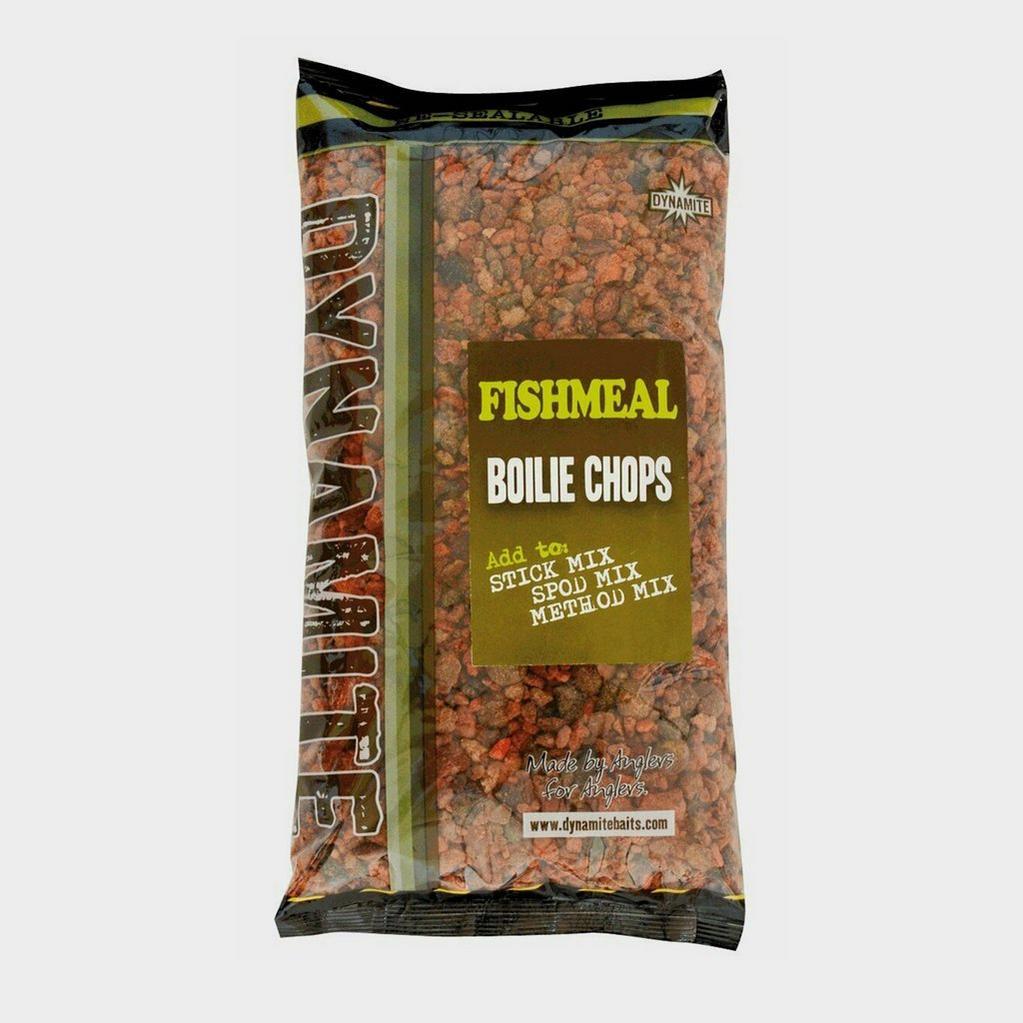 Multi Dynamite Boilie Chops Fishmeal 2Kg image 1