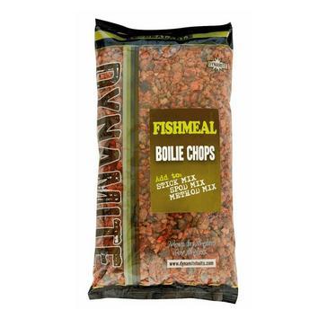 Multi Dynamite Boilie Chops Fishmeal 2Kg
