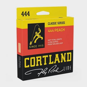 CORTLAND CRT 444 Classic Peach Wf9F