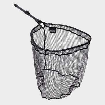 Black SVENDSEN Manitoba Rubber Mesh Net (50x75cm)