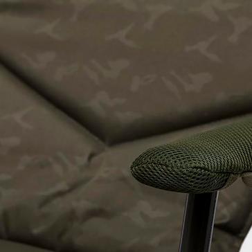 Green SVENDSEN Inspire Lite-Pro Recliner Chair with Armrests