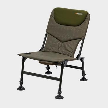 Green SVENDSEN Inspire Lite-Pro Chair with Pocket