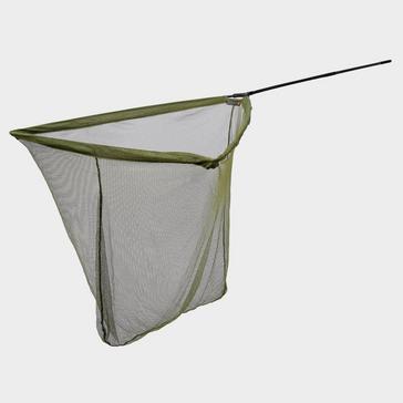 Green SVENDSEN C-series Landing Net (42 inch)