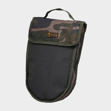 Camouflage SVENDSEN Avenger Padded Scales Pouch