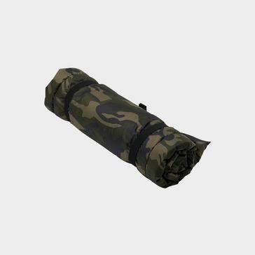 Green SVENDSEN Avenger Roll Up Mat M