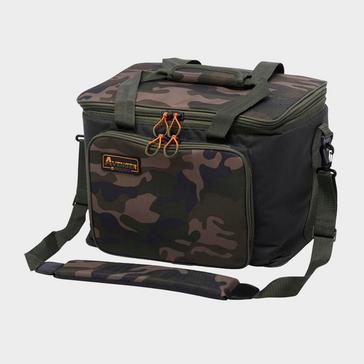 Camouflage SVENDSEN Avenger Cool & Bait Bag Large