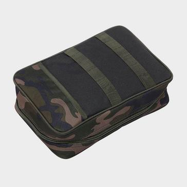 Camouflage SVENDSEN Avenger Padded Buzz Bar Bag - Large