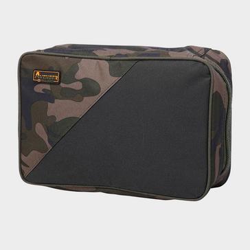 Green SVENDSEN Avenger Padded Buzz Bar Bag (Medium)