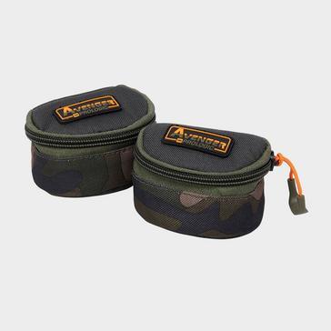Green SVENDSEN Avenger Lead & Accessory Bag 2 Piece