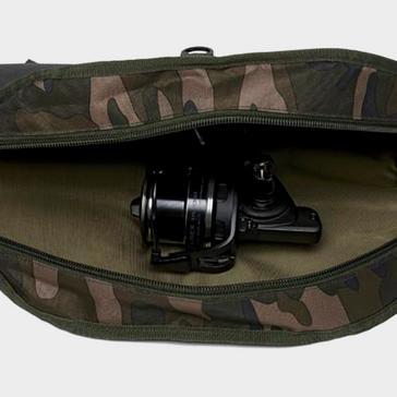 Black SVENDSEN Avenger Rod Sleeve 1 Rod 10ft