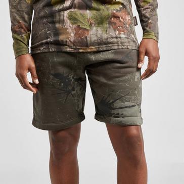 Green Navitas Men's Jogga Zip-Off Pants
