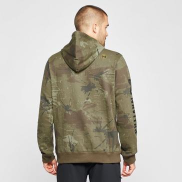 Camouflage Navitas Men's Identity Camo Hoodie