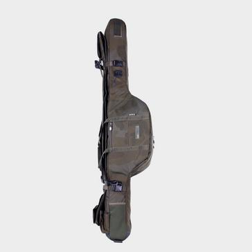 Green Sonik Xtractor® 3-Rod Sleeve 9ft